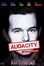 Audacity – Homosexualidad