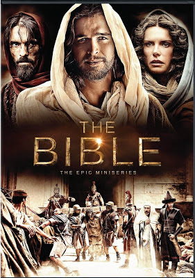 THE BIBLE: Miniserie, Parte I y II (Sub Esp)