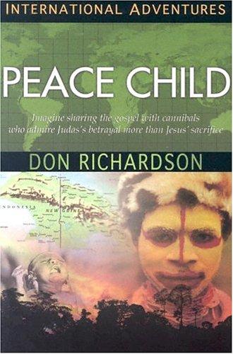 El hijo de la paz