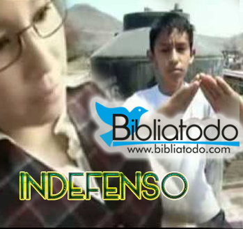 Indefenso