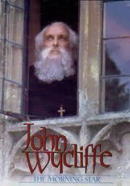 "John Wycliffe ""La Estrella de la Mañana"""