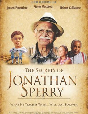 Los Secretos de Jonathan Sperry