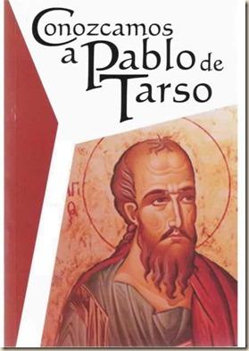 Pablo el Hombre de Tarso