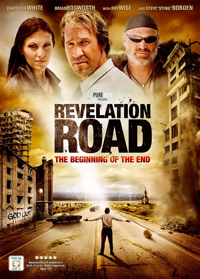 Revelation Road: El Comienzo del Fin