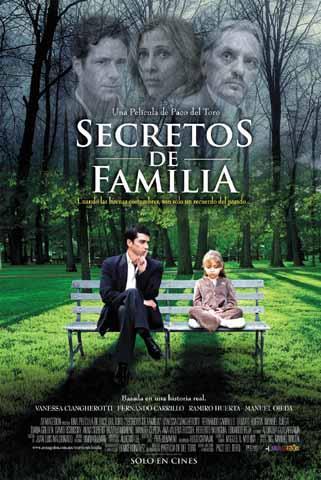 Secretos de Familia