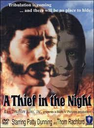 Como Ladron en la Noche