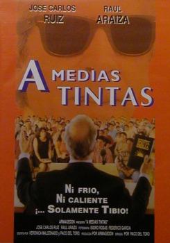 A Medias Tintas – Pelicula Cristiana