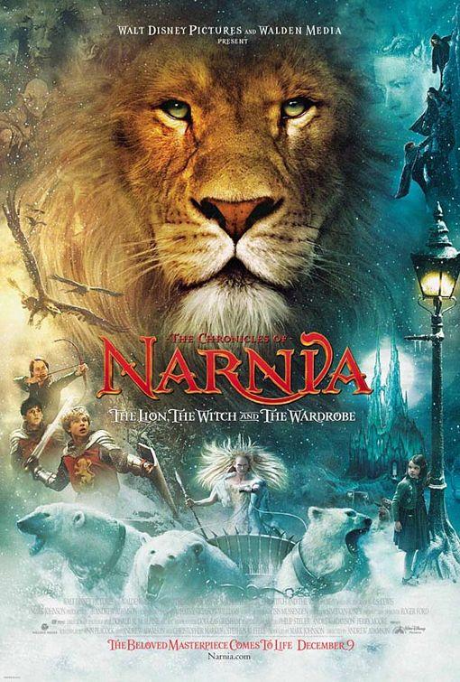 Las Cronicas de Narnia: El Leon, La Bruja Y El Guardarropa