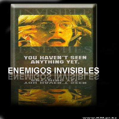 Enemigos Invisibles