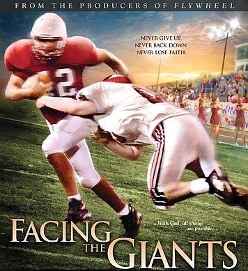 Enfrentando a los Gigantes