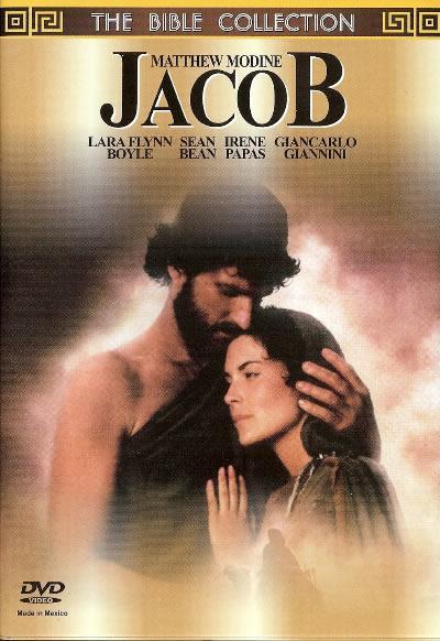 La Historia de Jacob