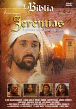 Jeremias, El profeta de las lamentaciones