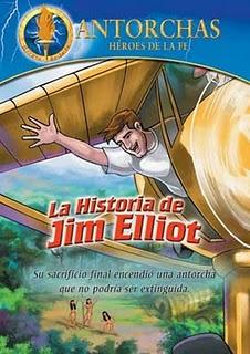 La Historia de Jim Elliot