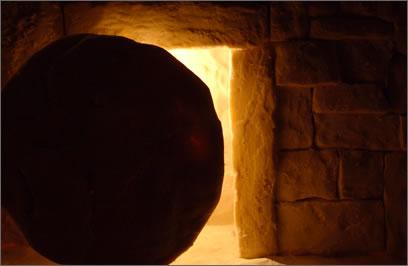 El super libro – La Pascua de Jesús