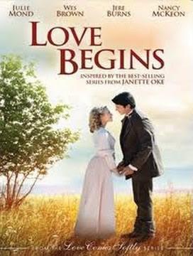 El Amor Comienza