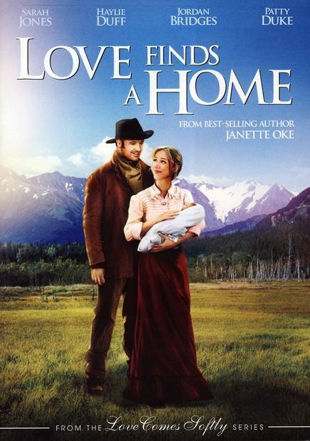 """El Amor Encuentra un Hogar: Serie """"Love Comes Softly"""" #8"""
