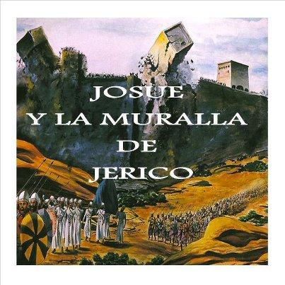 Josue y la Muralla de Jerico