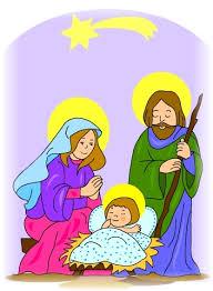 La Navidad, el Nacimiento de Jesús