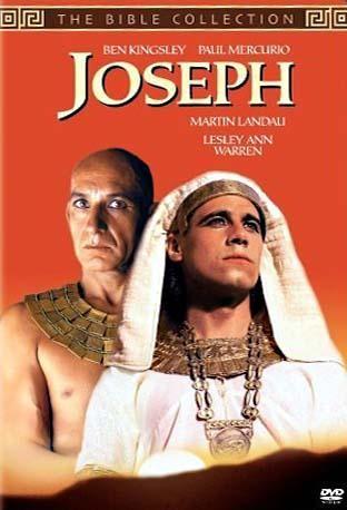 Jose y el Faraon